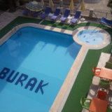 Book Burak Hotel Calis Beach