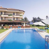 Book Hotel Club-E Calis Beach