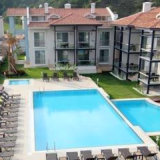 Book Diana Residence Calis Beach