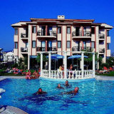 Book Golden Moon Hotel Calis Beach