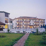 Book Grand Vizon Hotel Calis Beach
