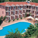 Book Gunes Hotel Calis Beach