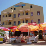 Book Ibrahim Bey Hotel Calis Beach