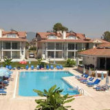 Book Hotel  Kaan Calis Beach