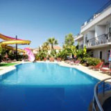 Book Melek Apart Hotel Calis Beach