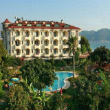 Book Hotel Mutlu Calis Beach