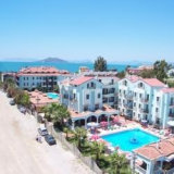 Book Hotel Oykun Calis Beach