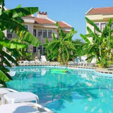 Book Ozcem Apartments Calis Beach