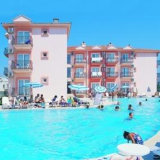 Book Hotel Pelin Calis Beach