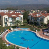 Book Hotel Rebin Beach Calis Beach