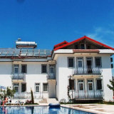 Tugay Hotel Calis Beach