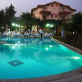 Book Hotel Turkuaz Gardens Calis Beach